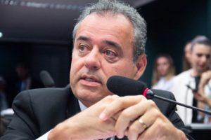 Deputado Federal Danilo Cabral