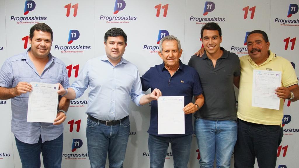 Beto troca PDT por Progressistas e oficializa pré-candidatura