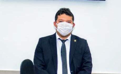Palmares: Saulo Acioli propõe suspensão de descontos de empréstimos consignados em salários de servidores