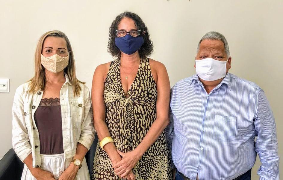 Sirinhaém: Vice-Governadora Luciana Santos declara apoio a Camila Machado