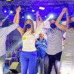 Convenção homologa candidatura de Altair Júnior a reeleição