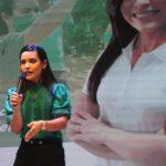 Convenção do PDT de Palmares Aprova a Candidatura de Millena Melo