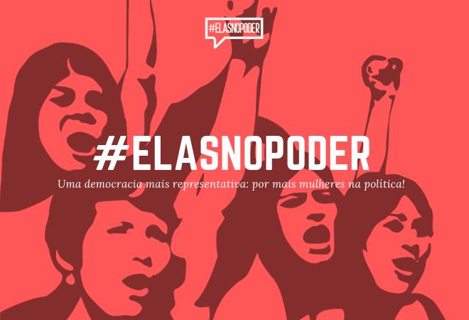 Palmares: Candidaturas Femininas Poderiam Mudar o Resultados das Eleições Proporcionais?