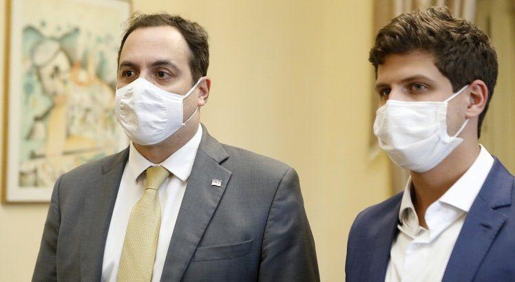 Prefeitura do Recife e Governo de Pernambuco, unidos, enviarão 200 concentradores de oxigênio para Manaus
