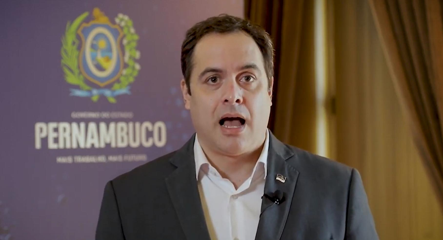 Pernambuco registra redução na demanda por leitos de UTI e tem menor média móvel de óbitos do País nos últimos sete dias