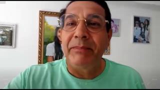 """Palmares: Souza Filho diz que Prefeito e Vereadores são """"desalmados"""" e alfineta vice."""