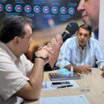 Coronel Souza Filho deixa PSC e se filia ao AVANTE e abre caminho para 2022