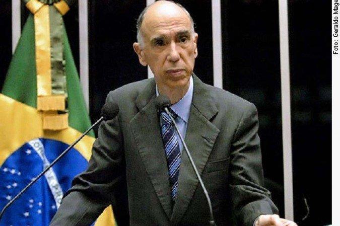 Marco Maciel, ex-vice presidente do Brasil, morre aos 80 anos