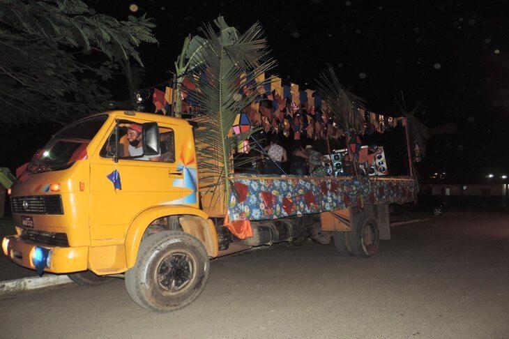 Palmares: MPPE recomenda cancelamento do caminhão do forró