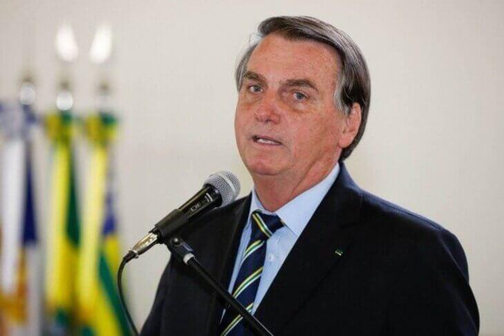 PGR pede abertura de inquérito por prevaricação contra Jair Bolsonaro
