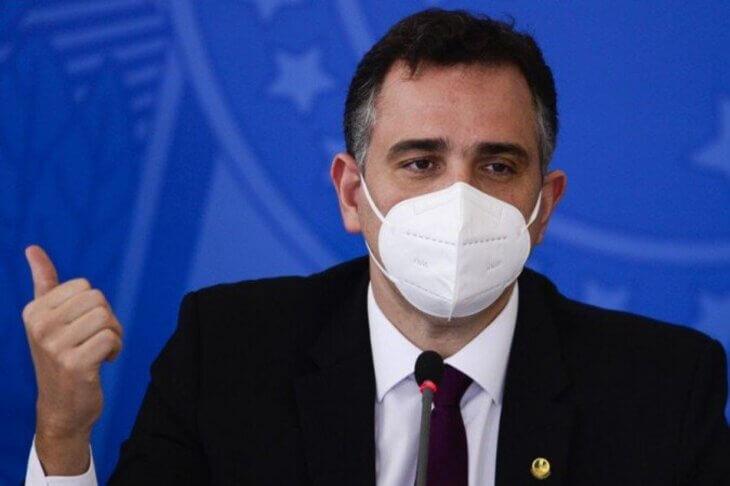 Pacheco autoriza prorrogação da CPI da Pandemia por 90 dias