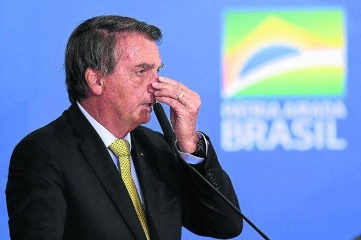 Datafolha aponta que maioria dos brasileiros defende impeachment de Bolsonaro