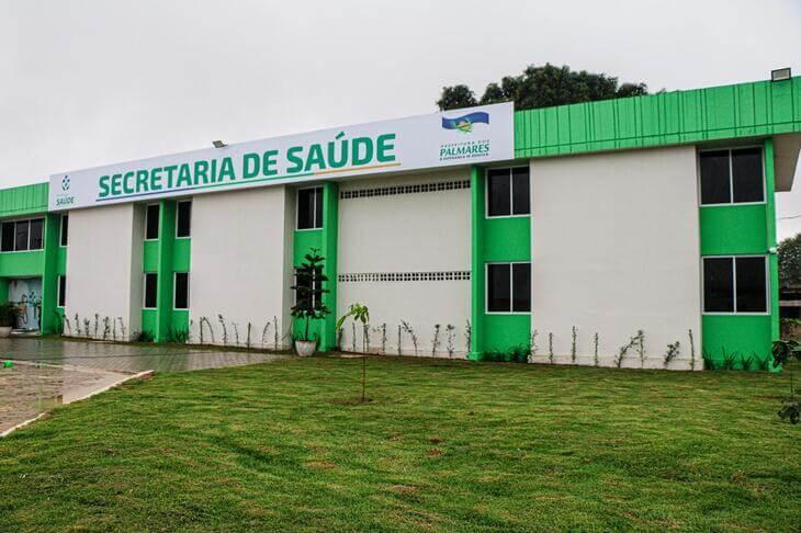 Prefeitura dos Palmares inaugura a nova sede administrativa da saúde e economizará mais de R$180.000,00 ao ano