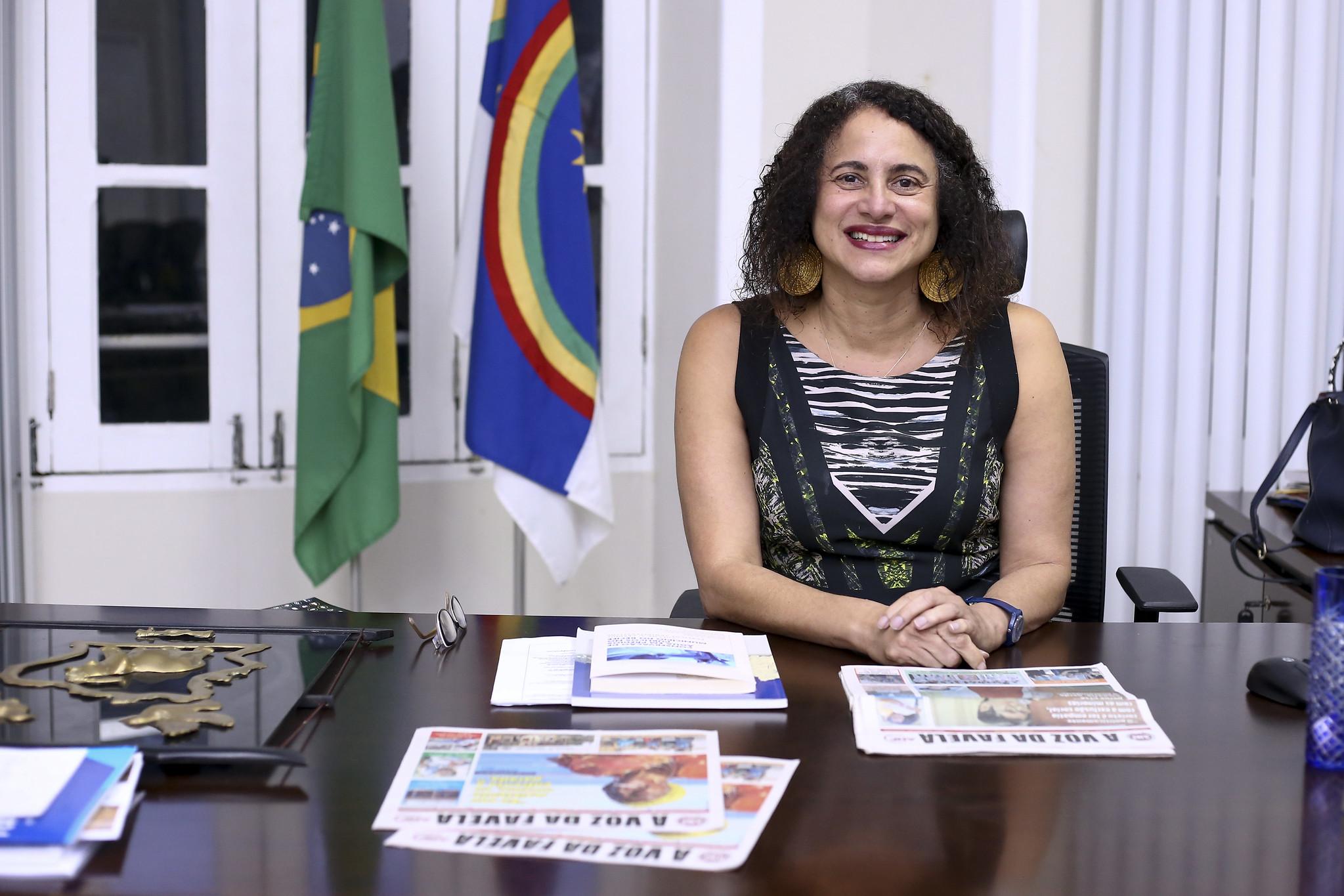 Vice-Governadora confirma presença na posse de Dom Fernando novo Bispo de Palmares