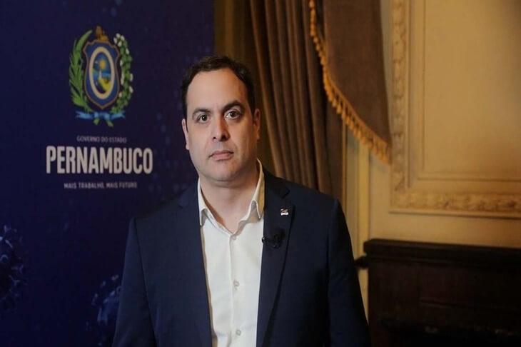 Governador Paulo Câmara confirma presença na acolhida a Dom Fernando novo Bispo de Palmares
