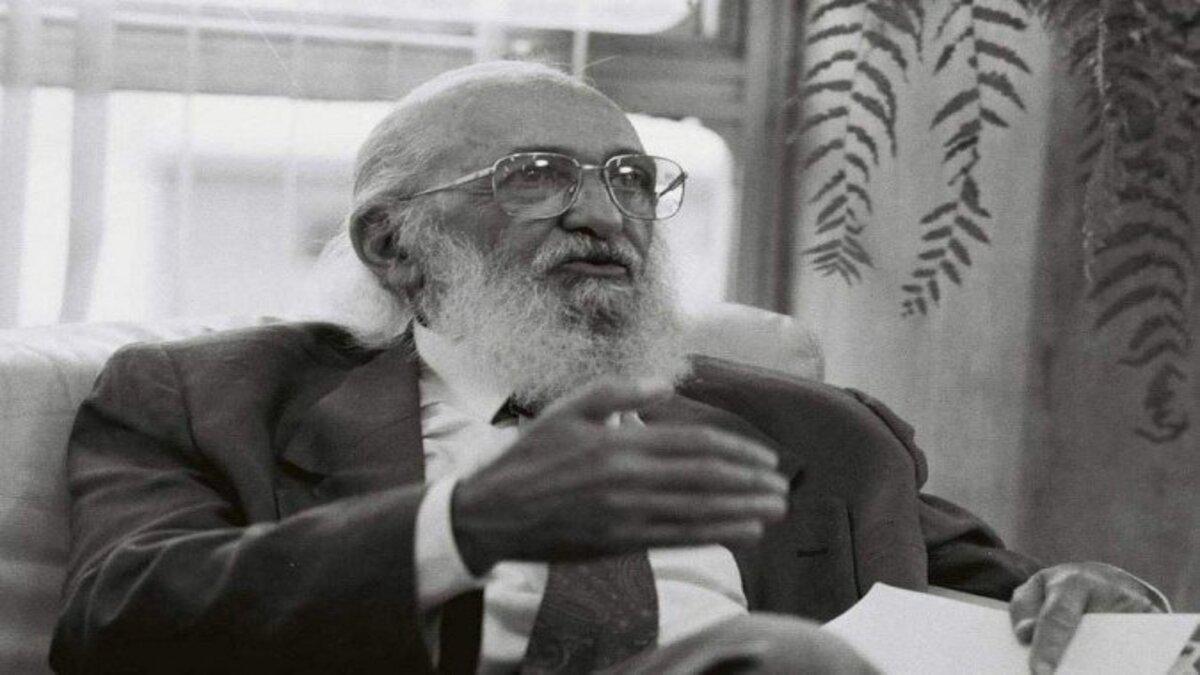 O centenário de Paulo Freire: admirado no mundo, também é vilão da extrema direita